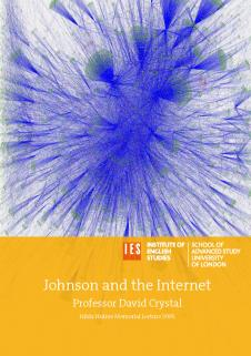Cover for Johnson and the Internet