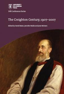 Cover for The Creighton Century, 1907-2007