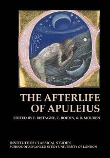 Cover for The Afterlife of Apuleius
